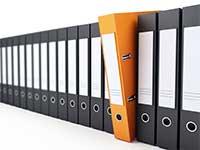 Реестр документов