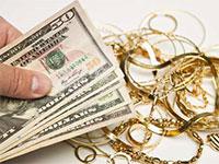 Деньги за украшения