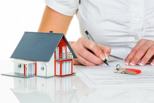 Как оформить заявление для погашения ипотеки