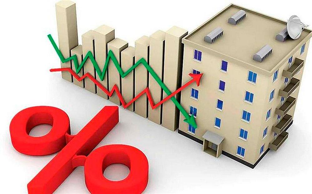 Процентные ставки и условия по кредиту