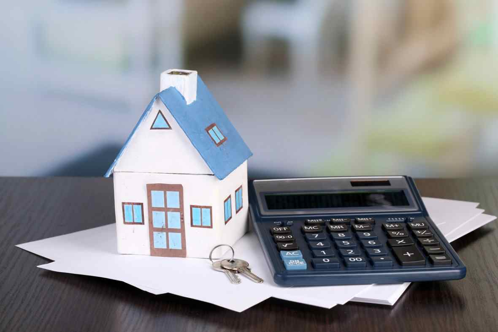 Расчет расходов на ипотеку