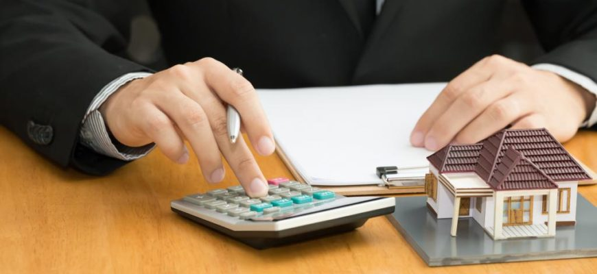 Рефинансирование ипотеки в банке Абсолют в 2020 году