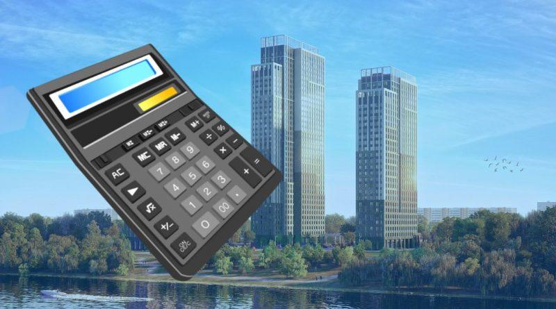 Банк Открытие ипотечный калькулятор
