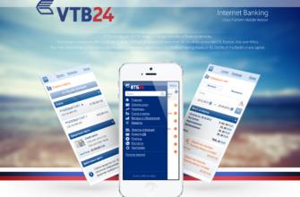 Ипотека ВТБ банк - онлайн вход в личный кабинет