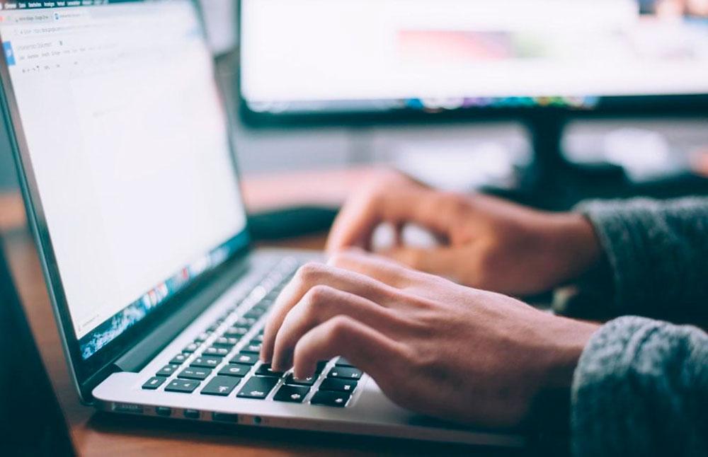 Обслуживание online
