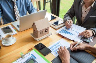 Рефинансирования ипотеки - банк Открытие