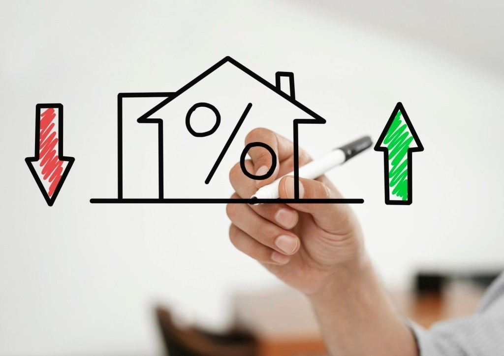 Ставки по рефинансированию ипотеки