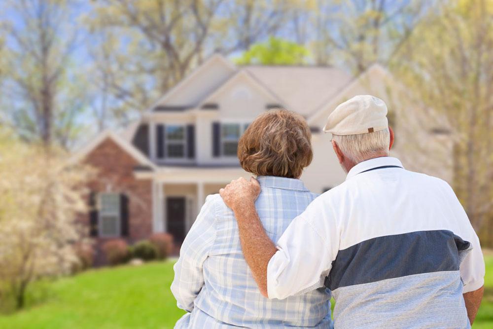 Ипотека для пенсионеров условия