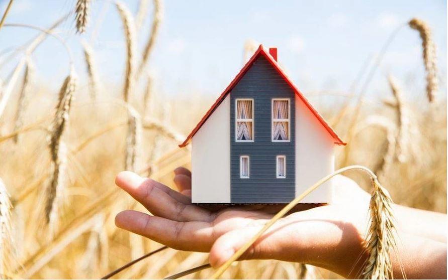 Сельская ипотека с 2020 года